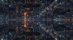 Mirrored TOKYO — NEu Tymes