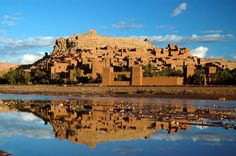 Private Tour: 9-Night Discovery of Morocco Round-Trip from Marrakech This exceptional tour is a perfect opportunity to discover the Moroccan cultural and architectural heritage.   Day 1: Marrakech - Casablanca - RabatOfficial welcome by your guide and transfer to Casablanca. City discovery. The tour continues to Rabat, with lunch and check in 5* hotel. Dinner and overnight stay in a hotel in Rabat.Day 2: Rabat - Meknes - Volubilis - FezAfter breakfast, ...