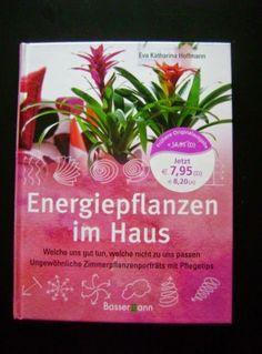 Dorian´s Mom Testimonial´s: Energiepflanzen im Haus - Eva Katharina Hoffmann