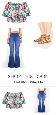 """Untitled #262"" by sierrapalmer10 on Polyvore featuring Elizabeth and James and Vero Moda"