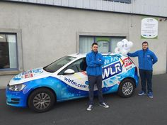 Geoff and the Street Tram are at Tramore Further Education Centre  We've spot prizes treats and goodies to be given away! #WLRFM #Waterford #tramore #furthereducation