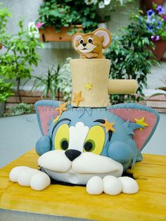 Gabriela's blog: TORT TOM SI JERRY