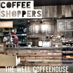 The Well Coffeehouse Nashville Review