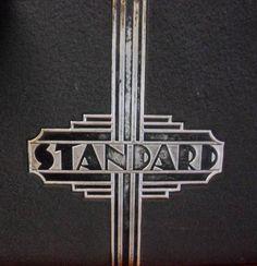 Standard Badge #badgehunting
