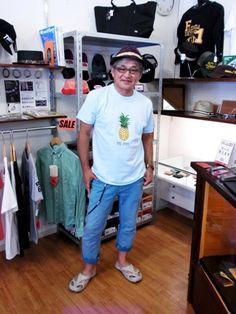 奄美大島 お土産 Tシャツ トルトゥーガ