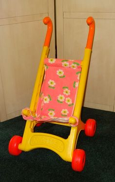 Plastic Doll Stroller Strollers 2017