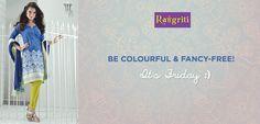 #Friday #Styling Guide From Rangriti #Kurta