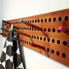 Awesome 20+ Pretty Proposals For Choosing Modern Coat Hanger. # #ModernCoatHanger