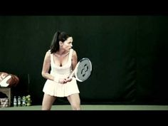 Axe: Sporty Girl - YouTube