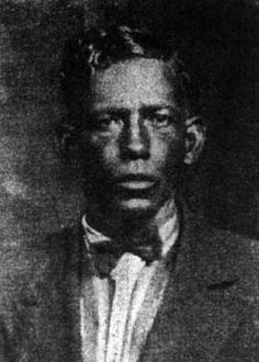 early 1900s blues guitarists | ... early blues. Charlie followed Henry Sloan around, and, by the time he