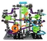 """Techno Gears Marble Mania Genius (Dual Power Lifters) - The Learning Journey - Toys """"R"""" Us Genius 2, Marble Maze, Online Toy Stores, Simple Machines, Science Kits, Electronic Toys, Puzzles For Kids, Learning Toys, Educational Toys"""
