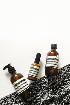 Aesop In Two Minds Kombinationspflege für Mischhaut: Review auf Hey Pretty Beauty Blog