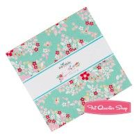 Forget-me-not by Tammie Green for Riley Blake Designs    Fat Quarter Shop ***only 18 count