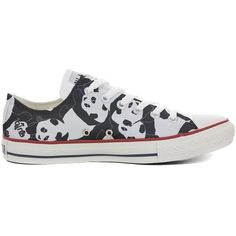 88602d95fdc98c Converse - Original Customized With Printed Italian Style Handmade Shoes Pa