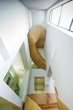 kreative innendesigns treppen gestalten