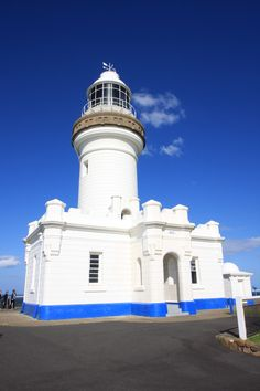 Lighthouse, Byron Bay - New South Wales Beacon Of Hope, Beacon Of Light, Light In The Dark, Houses In America, Shine Your Light, Surf Shack, Light Of The World, Water Tower, Lighthouses