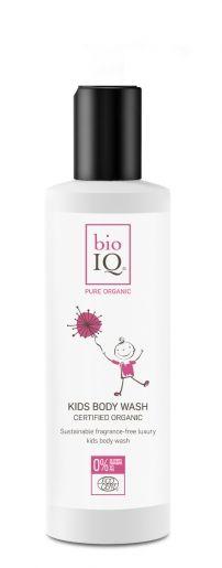 Organiczny, bezzapachowy żel stworzony specjalnie dla wrażliwej skóry dzieci.