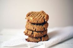 The New Classic Peanut Butter Cookies Recipe on Food52 recipe on Food52