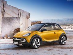 2015 Opel Adam Rocks | Car Pictures