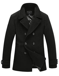 Match Mens Wool Winter Coat Slim Fit Pea Coat(Label size Large(US Small),010-Black) Match http://www.amazon.com/dp/B00H3AR43G/ref=cm_sw_r_pi_dp_febcub1HXQGW4