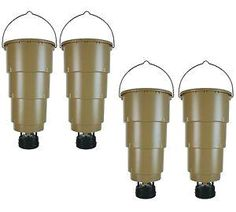 5 Gallon Hanging Deer Feeders w/ Adjustable Timer $184.99 reg. $269.99 http://wp.me/p3bv3h-c0T