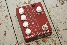 Caroline Wave Cannon