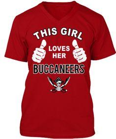 Limited Edition Buccaneers Tee. Linda Polk Gilliam · TAMPA BAY BUCCANEERS 42940cd33