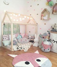 Trouvez l'inspiration pour créer la chambre la plus magique pour votre petite princesse. Découvrez plus d'inspirations sur circu.net