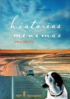 Carlos Sorin's - Intimate Stories - Historias mínimas