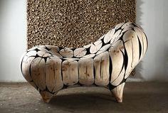 Lee jea-hyo| korean sculptor| wood