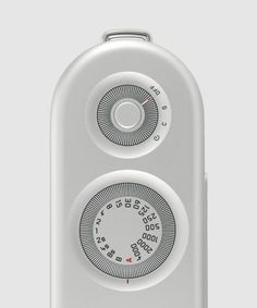 Jonathan Ive & Mark Newson / Leica / Leica M / Camera / 2013