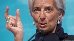 El doble rasero del Fondo Monetario Internacional