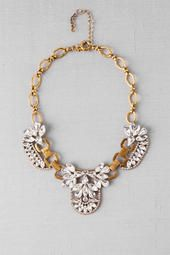 Crown Heights Statement Necklace