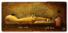 WilkoLis | da Robert Romanowicz