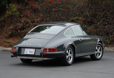 71-73 Porsche 911. Starting to get pricey, but still can get a good buy now and then