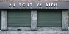 Façades & Vitrines - Portfolio - Stephan Vanfleteren