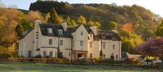 Best hotel in Perthshire near Aberfeldy Places To Eat, Places Ive Been, The Great Escape, Bar Lounge, Best Hotels, Over The Years, Scotland, Wedding Venues, Restaurant