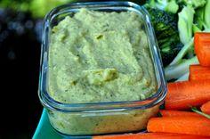 Paelo Sweet PotatoHummus: whatrunslori.com