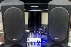How to build your own Bluetooth streaming home audio system