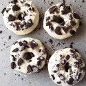 OREO PROTEIN DONUTS