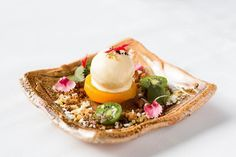 Who won over our food critic Jesse Mulligan? Don't miss his top-rated Auckland restaurants of the year Food Reviews, Auckland, Places To Eat, Avocado Toast, Panna Cotta, Good Things, Breakfast, Ethnic Recipes, Restaurants
