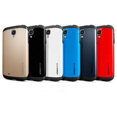 Galaxy S4 Case Slim Armor