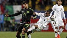 Miguel Herrera mengakui bahwa penampilan dari anak asuhnya tidak begitu baik saat menghadapi tim Bolivia didalam kompetisi Copa America, apabila dibandingkan dengan penampilan mereka didalam kompetisi besar sebelumnya seperti didalam kompetisi Piala Dunia ataupun Euro, masih mendingan.  - See more at: http://sahabatarena.com/meksiko-atasi-laga-pembukaan-dengan-buruk/#sthash.zzow0FK5.dpuf