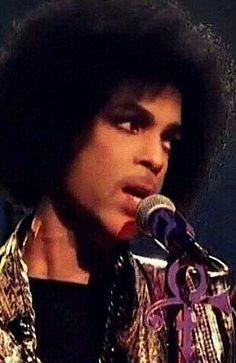We need 2 talk ● Prince
