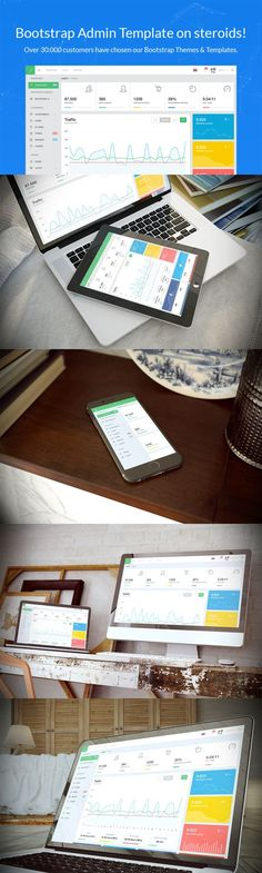 Royal UI - Bootstrap 3 Skin Chang\u0027e 3 and Royals