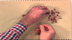 How to Ladder Weave Mark Smith Jewellery Maker