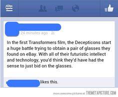 Oh Decepticons, so dumb.