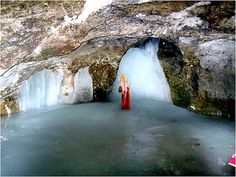 Amarnath Yatra , Indian Travel Agency,Tour Operators in India,Tailormade Tours to India,Budget Travel in India Amarnath Temple, Temple India, Hindu Temple, Andromeda Constellation, Kailash Mansarovar, Indian Temple Architecture, Om Namah Shivay, Shiva Wallpaper, Shree Krishna