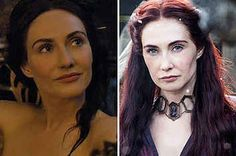 """This """"Game Of Thrones"""" Fan Theory About Melisandre Is Very Interesting"""