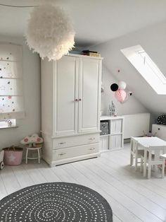 Außergewöhnlich Kinderzimmer Mit Dachschräge Einrichten? Auf COUCHstyle Zeigen Wir Dir,  Wie! #kinderzimmer #
